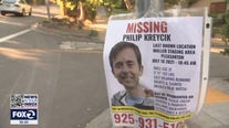 Sad ending to lengthy search for missing Berkeley trail runner