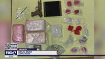 Santa Rosa police discover kilos of cocaine during traffic stop