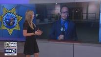The Ten O'clock News on KTVU Fox 2