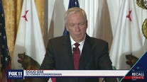 Gubernatorial candidate Doug Ose on EDD woes