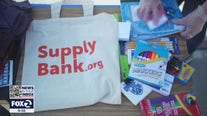 Giving back to SupplyBank.org