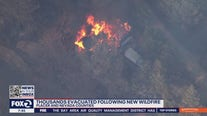 River fire forced thousands in Nevada and Placer counties to evacuate