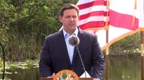 Florida governor appeals ruling on masks in schools