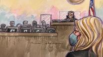 Theranos whistleblower testifies in Elizabeth Holmes fraud trial