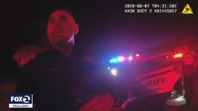 Solano County sheriff releases new video from traffic stop that led to federal lawsuit