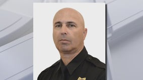 Moraga police officer dies of COVID complications