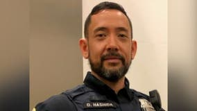 Third police officer dies from suicide after Capitol riot: DC police
