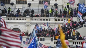 US Capitol police didn't 'adequately' respond to Jan. 6 riot, report shows