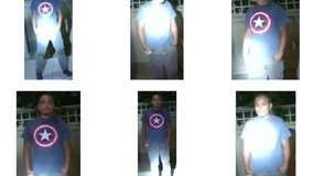 Alameda County deputies seek attempted rape suspect