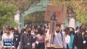 UC Berkeley must freeze enrollment following court decision Monday