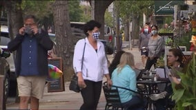 Benicia only city in Solano County with mask mandate