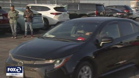 Gig workers react to Prop 22 ruling, as rideshare companies gear up for legal fight