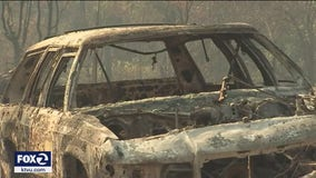 Clearlake takes direct hit in Cache Fire, at least 60 homes destroyed