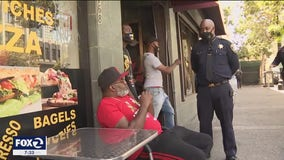 Man dies of injuries from Oakland barbershop shooting, another victim in critical condition