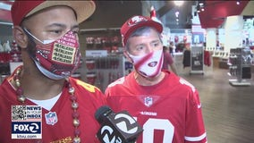 Levi's Stadium to welcome 49ers fans, but with new COVID measures