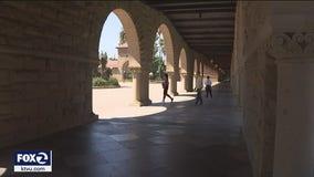 Stanford president denounces student's social media posts, investigation underway