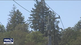 PG&E might turn off power in 18 California counties for some customers over fire risks
