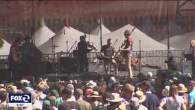 Festival organizers wrestle with fast-changing COVID restrictions