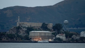 Alcatraz night tours to return next month for first time in more than a year
