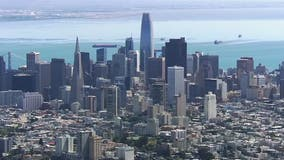 San Francisco tourism rebounds compared to last year