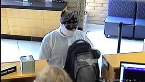 Santa Cruz bank robbery suspect changed clothes to evade capture