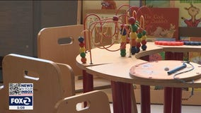 If you're having trouble finding child care, you're not alone
