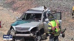 Death of boy in a train vs. car crash saddens, but doesn't surprise, Oakley community