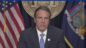 Reaction to Gov. Cuomo's resignation announcement