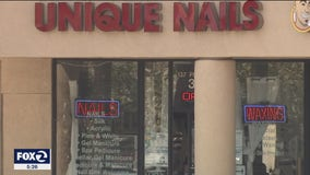Vallejo mom arrested after leaving infant in hot car to get nails done, police say
