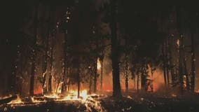 PG&E equipment possibly caused wildfire that merged with Dixie Fire
