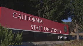 Move-in day at Cal State East Bay different this year