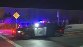 Police shooting investigation closes Highway 4 at Lone Tree Way/A Street