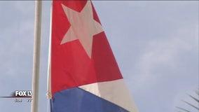 More Cubans attempt dangerous trip to US across Florida Straits