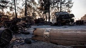 Devastation caused by PG&E could take decades to repair