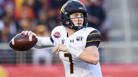 Cal hopes full offseason helps quarterback Chase Garbers shine