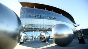 Chase Center to require proof of vaccination to attend games, events