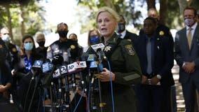 San Jose mayor calls for resignation of Santa Clara County sheriff citing myriad of problems