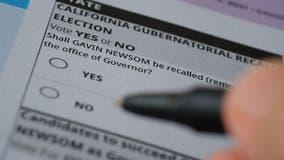 California's recall election: Expert breaks down early ballot returns