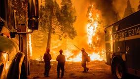 Caldor Fire remains a threat against Tahoe region