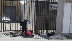 Mentally ill and homeless: Oakland arrest highlights system's flaws