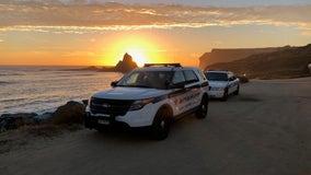Human remains found near Venice Beach in Half Moon Bay