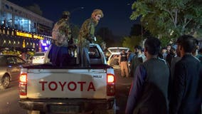 ISIS-K: What to know about Taliban rival seen as threat to Afghanistan evacuation