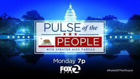 'Pulse of the People' will feature Calif. Sen. Alex Padilla in FOX town hall
