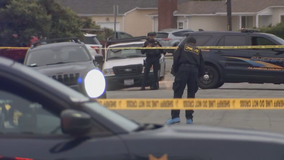 Triple shooting at San Leandro banquet birthday party