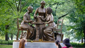 Women's Equality Day: A look at the day's history and how it's commemorated