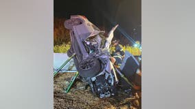 DUI suspected in deadly San Leandro crash on I-880 on-ramp