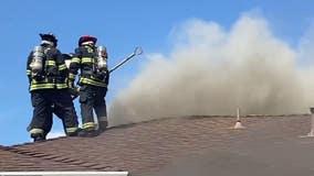 1 dies in Castro Valley house fire