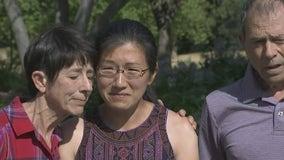 'Life is truly fragile:' Family of dead East Bay runner thanks community