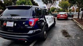 Petaluma police arrest car theft suspect