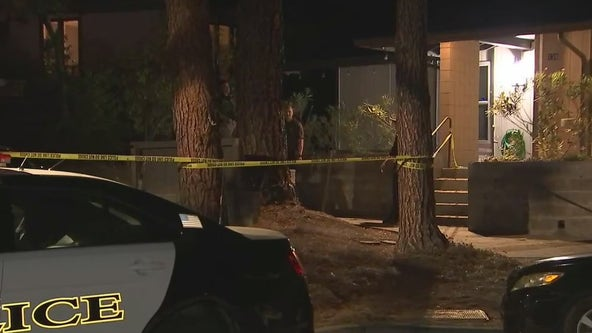 Homeowner shoots and kills man who tried to break into his Pleasant Hill home, police say